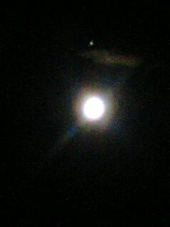 月の満つ日に